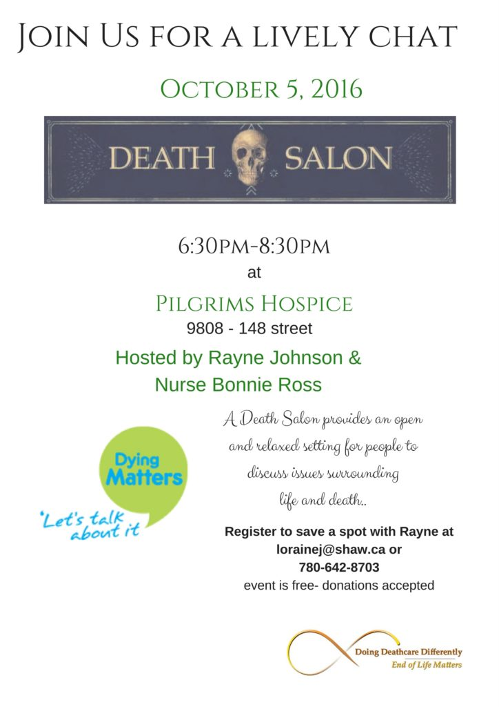 Death Salon